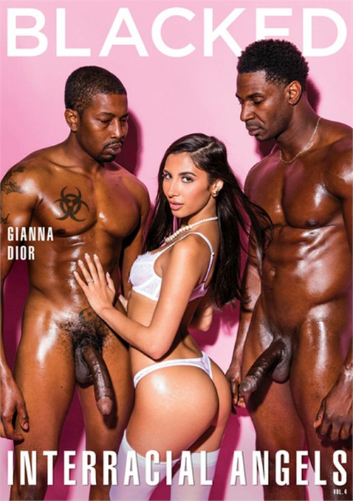Interracial Angels Vol. 4