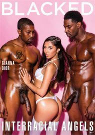 Interracial Angels Vol. 4 Porn Movie