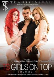 TS Girls on Top Vol. 4 image