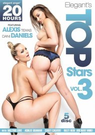Elegant's Top Stars Vol. 3 image