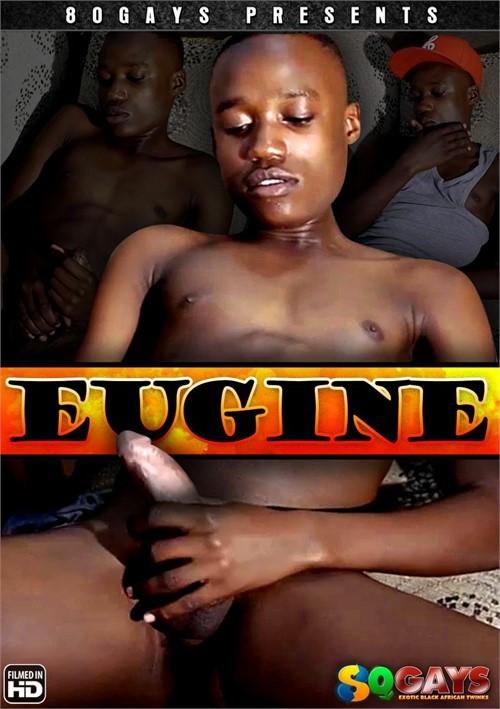 Eugine Boxcover