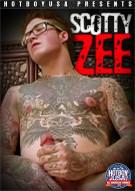 Scotty Zee Boxcover