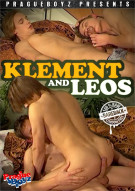 Klement & Leos Boxcover
