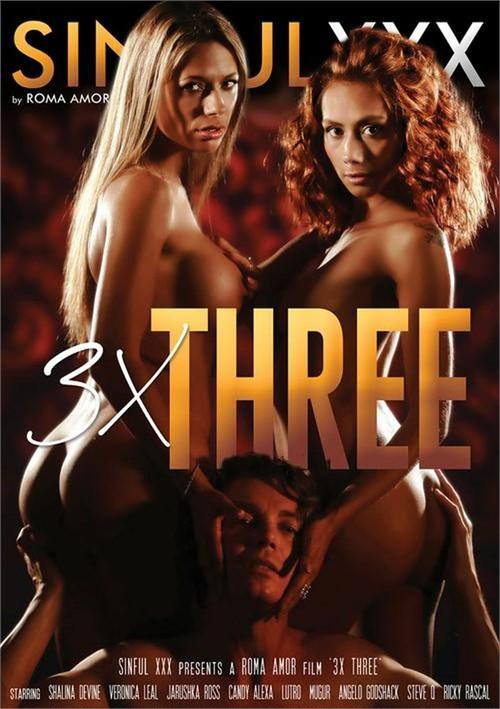 3X Three