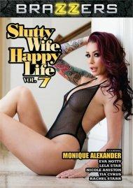 Slutty Wife Happy Life Vol. 7 image