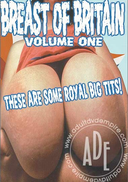 Breast Of Britain Vol. 1