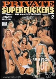 Superfuckers 2 Porn Movie