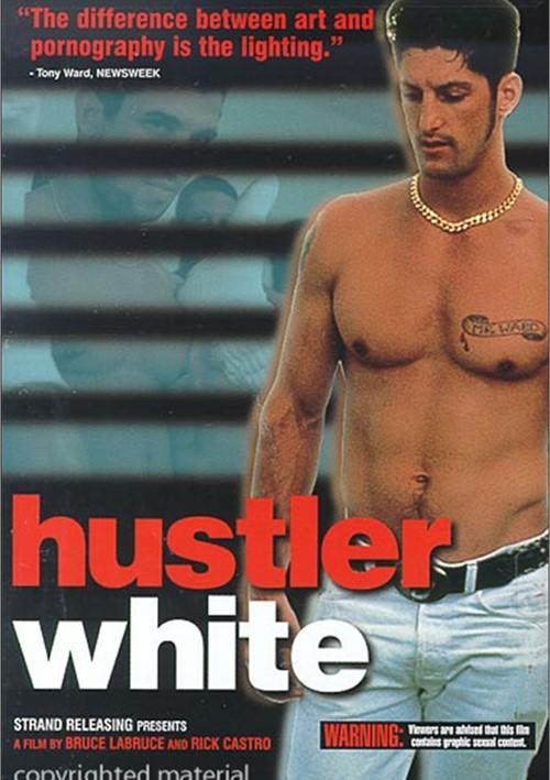 Hustler White image