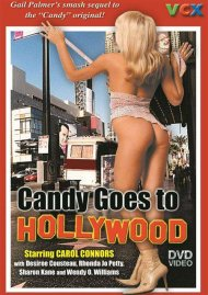 Candy Goes To Hollywood image