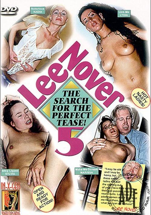Lee Nover 5