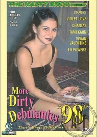 More Dirty Debutantes #98 Porn Video