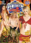 Double Penetration Virgins: D.P. Demons Boxcover