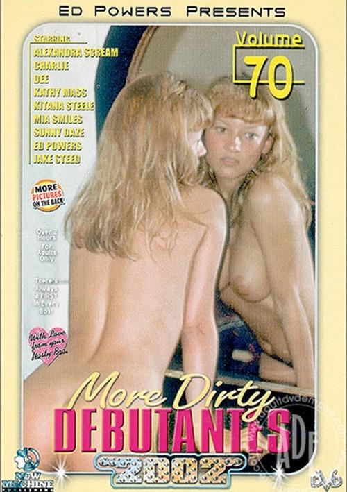 More Dirty Debutantes #70
