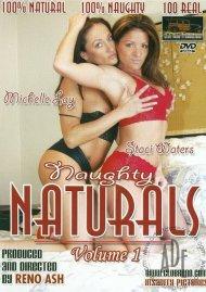 Naughty Naturals Vol. 1 Porn Video