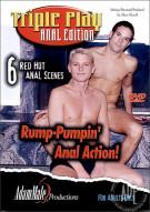 Triple Play: Anal Edition Gay Porn Movie