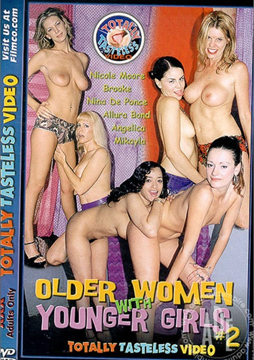 Useful movie adult older woman confirm. And have