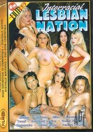 Interracial Lesbian Nation Porn Video