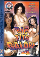 Big Tits Galore #4 Porn Movie