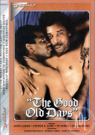 Good Old Days, The Gay Porn Movie