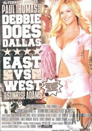Debbie Does Dallas: East vs. West Porn Video