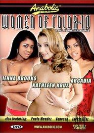 Women of Color 10 Porn Video