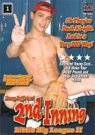 2nd Inning Gay Porn Movie