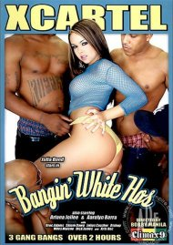 Bangin' White Hos Porn Video