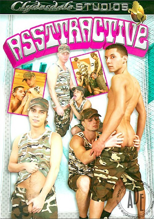 Assttractive Boxcover