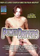 Power Drivers Porn Movie