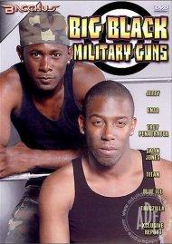 Big Black Military Guns image