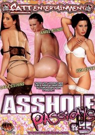 Asshole Passions #3 Porn Video
