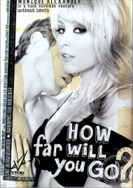 How Far Will You Go? Porn Video