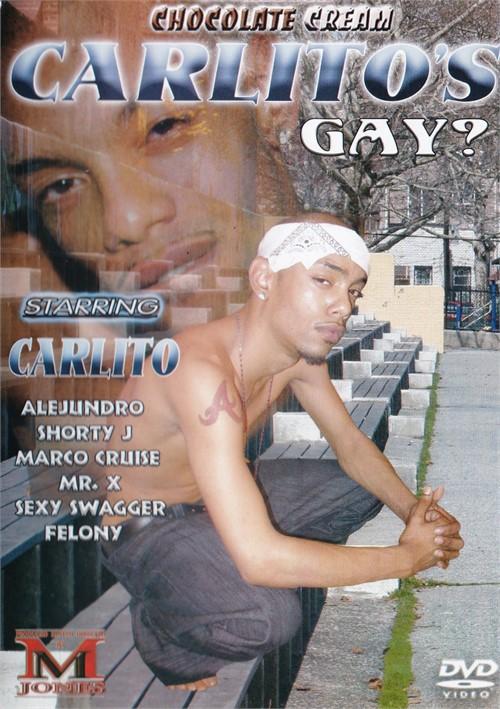 Carlito's Gay? Boxcover