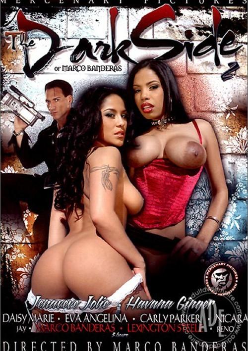 Película porno marcos banderas Dark Side Of Marco Banderas Vol 2 The 2007 Mercenary Pictures Adult Dvd Empire