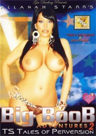 Big Boob Adventures 2 Porn Video