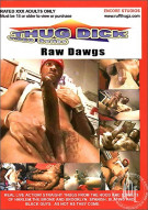 Thug Dick Vol. 50: Raw Dawgs Boxcover