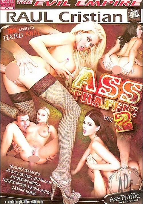 Ass Traffic Vol. 2
