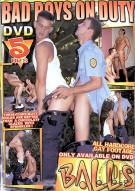 Bad Boys On Duty Porn Movie