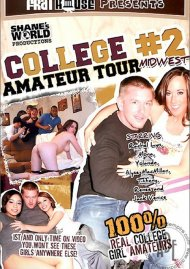 College Amateur Tour #2: Midwest Porn Video