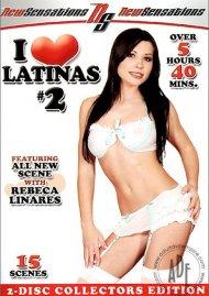 I Love Latinas #2 Porn Video