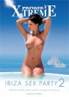 Ibiza Sex Party 2 Boxcover