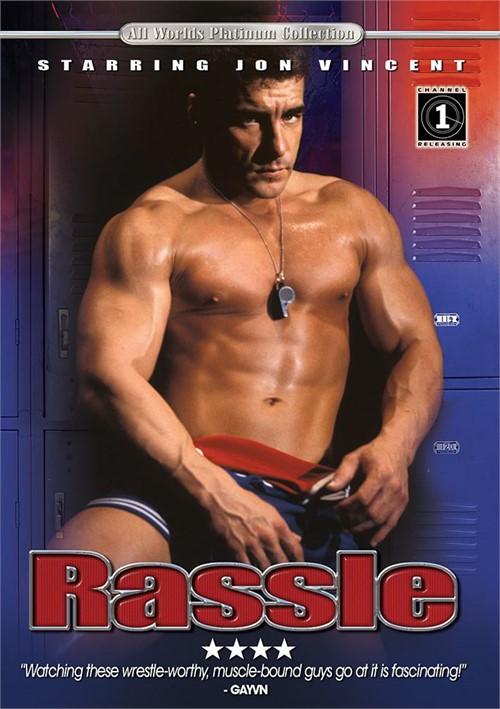 Rassle Boxcover
