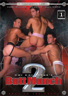 Butt Munch 2 Porn Movie