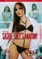 Sasha Greys Anatomy Porn Movie