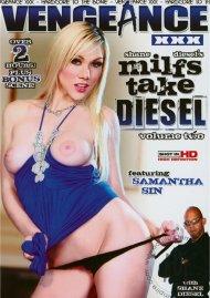 MILFs Take Diesel Vol. 2 Porn Movie