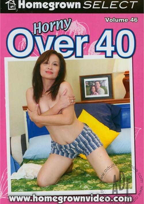 Horny Over 40 Vol. 46