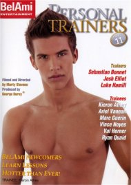 Personal Trainers 11 Porn Movie