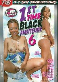 1st Time Black Amateurs 6 image