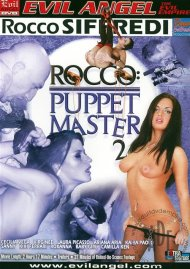 Rocco: Puppet Master 2