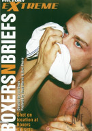 Boxers N Briefs Boxcover